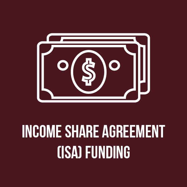 Income Sharing Agreement Funding